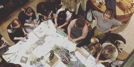 Sculpt a Ring workshop tickets