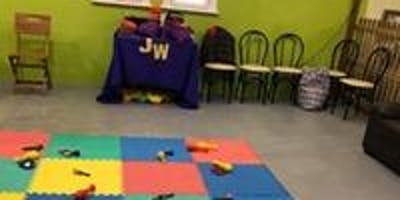 Jiggy Mixed Musical Movement and Sensory Session