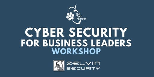 Cyber Security for Business Leaders Workshop