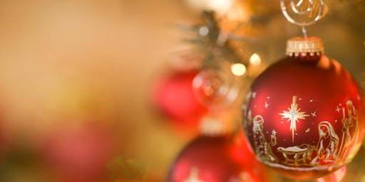 'Tis the Season: Christmas & Religious Signs 2019