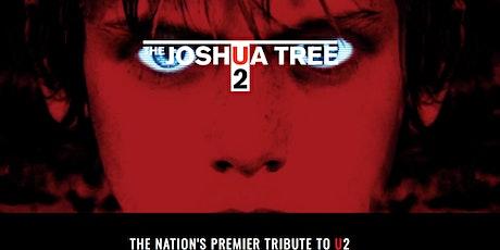 The Joshua Tree tickets