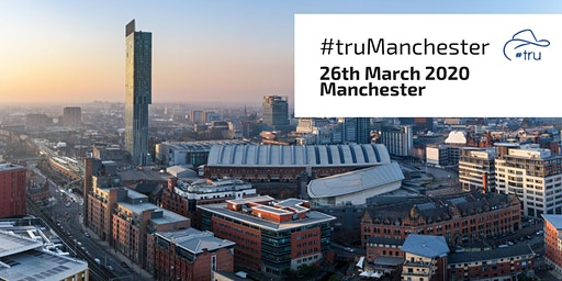 #truManchester 2020 - the tricky no.4