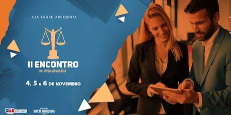 IV Congresso de Atualização Jurídica ingressos