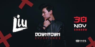 Downtown ~ Liu • Almanac