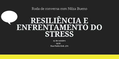 Resiliência e enfrentamento do stress