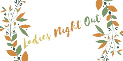 Ladies Night Out Wellness Event