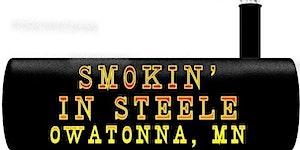 Smokin' In Steele 2020 Judge's Pre-Registration