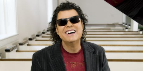 An Evening With Ronnie Milsap tickets