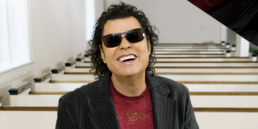 An Evening With Ronnie Milsap