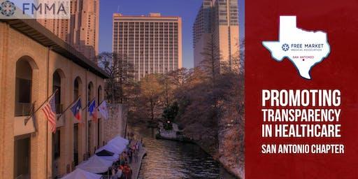 Free Market Medical Association San Antonio Kick-Off Meeting