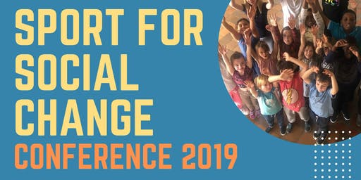 Sport for Social Change Conference