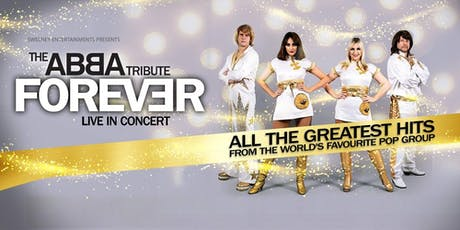ABBA Forever tickets