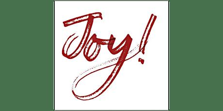 Joy! tickets