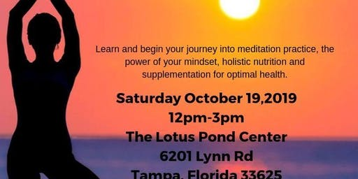 Fall into Wellness- A seminar about how to live a healthier life