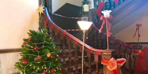 Bannockburn House Christmas Fayre