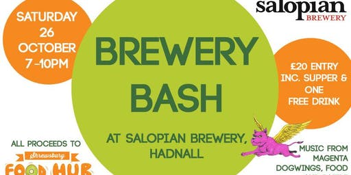 Brewery Bash