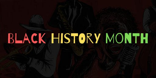 Black History Month Show