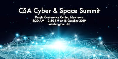 Accelerating a Secure Future:  Cyber & Space Summit 2019