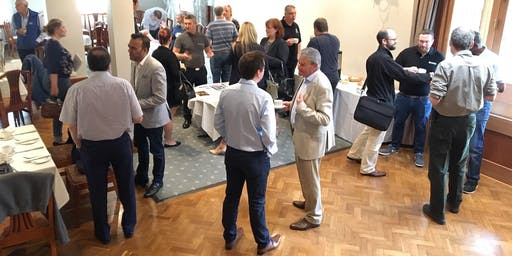 FREE Business Networking in Bicester