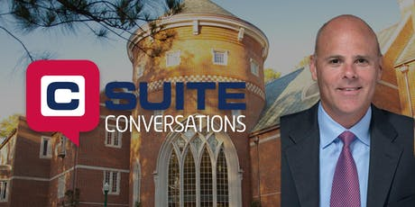 C-Suite Conversations: Don Godwin, Newport News Shipbuilding tickets