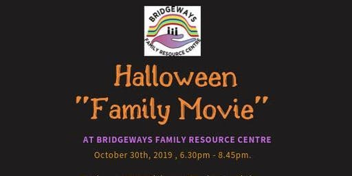 Halloween Family Movie