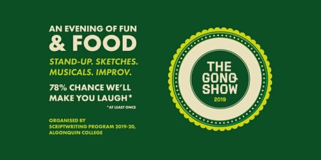 GONQ SHOW: Save the Pitch Trip! tickets