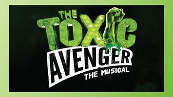 """The Toxic Avenger: The Musical"" - A Concert Reading"