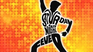 """Saturday Night Fever the Musical"""