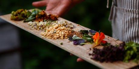 Spice Supper Club - Food Photography tickets