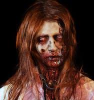 Zombie Invasion Halloween Party