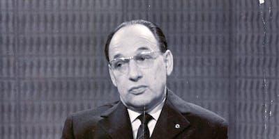 Andreas Goldstein: The Communist