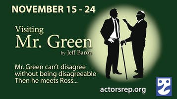 """Visiting Mr. Green"""