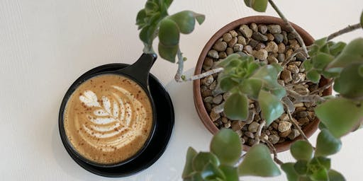 Coffee & Conversation: Green Thumb Tips