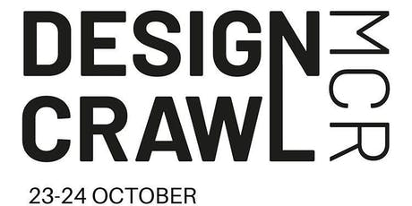 Design Crawl Manchester at BoConcept Manchester tickets