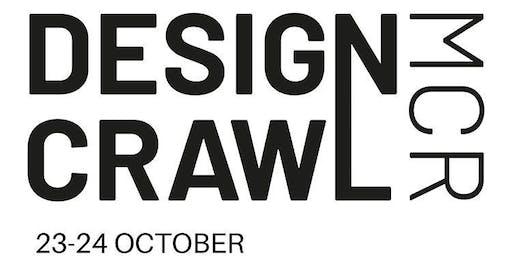 Design Crawl Manchester at BoConcept Manchester