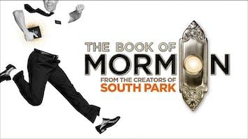 """The Book of Mormon"""