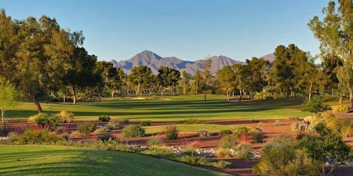 Homeowner Magazine 3rd Annual Desert Classic Charity Golf Tourn