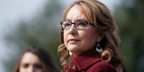 Gabby Giffords - Courage to Fight Gun Violence tickets