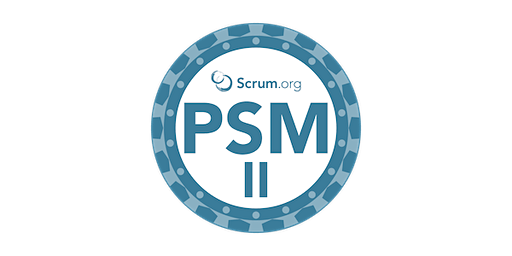 Guaranteed to run - Large Scale Scrum Friendly Professional Scrum Master II by John Coleman, a daily active practitioner at scale
