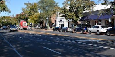 Bringing Life Back to East Hampton Village
