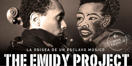 The Emidy Project entradas