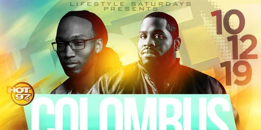Lifestyle Saturdays at Jimmy's NYC