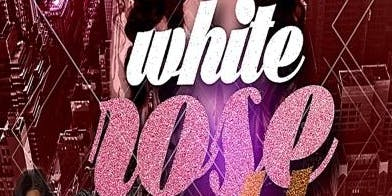 WHITE & ROSEGOLD PARTY