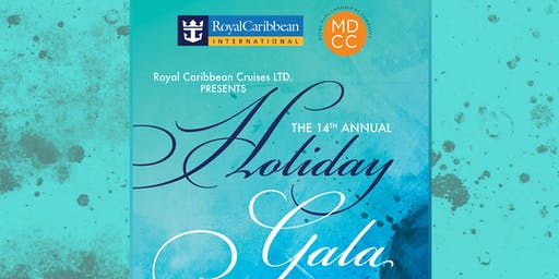 MDCC | 14th Annual Holiday Gala