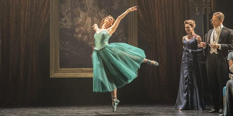 Matthew Bourne's New Adventures Red Shoes Masterclass tickets