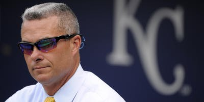 Building a Championship Culture with Dayton Moore