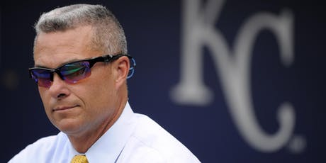 Building a Championship Culture with Dayton Moore tickets