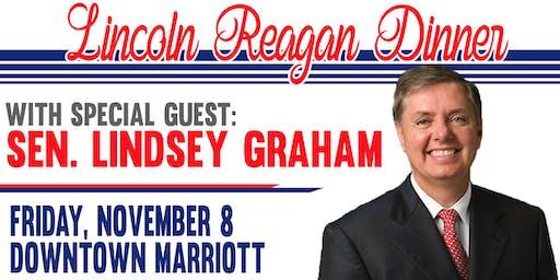 Republican Party of Iowa's Annual Lincoln Reagan Dinner