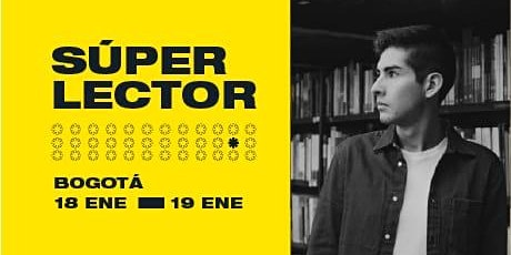 Super Lector Bogotá entradas