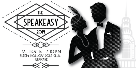 The Speakeasy 2019 - A PACE Foundation fundraiser tickets